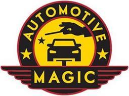 AUTOMOTIVE MAGIC