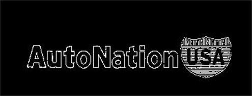 AUTONATION USA