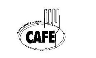 AUTONATION USA CAFE