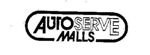 AUTO SERVE MALLS