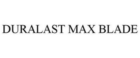 DURALAST MAX BLADE
