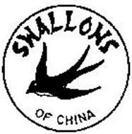 SWALLOWS OF CHINA