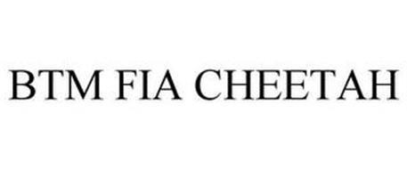 BTM FIA CHEETAH
