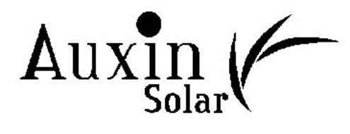 AUXIN SOLAR
