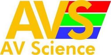 AVS AV SCIENCE