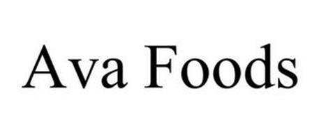 AVA FOODS