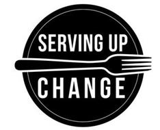SERVING UP CHANGE