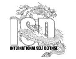 ISD INTERNATIONAL SELF DEFENSE