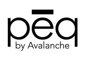PEQ BY AVALANCHE