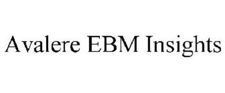 AVALERE EBM INSIGHTS