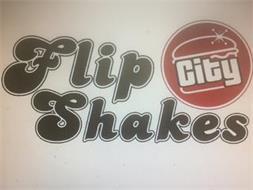 FLIP CITY SHAKES