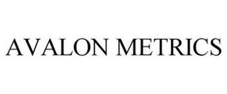 AVALON METRICS