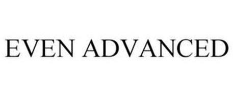 EVEN ADVANCED