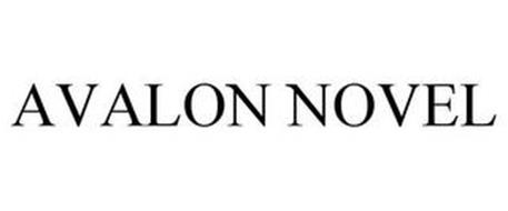 AVALON NOVEL