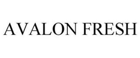 AVALON FRESH