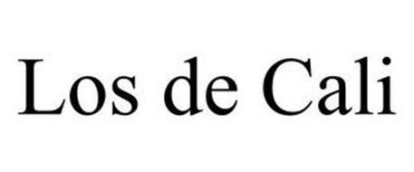 LOS DE CALI