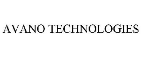 AVANO TECHNOLOGIES