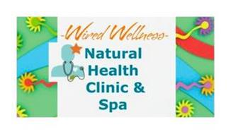 WIRED WELLNESS NATURAL HEALTH CLINIC AND SPA