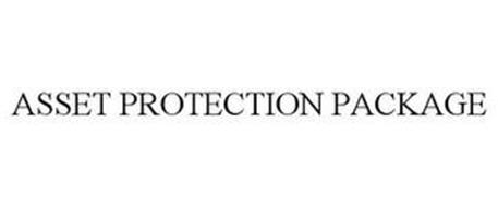 ASSET PROTECTION PACKAGE