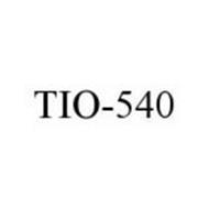 TIO-540