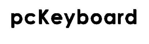 PCKEYBOARD