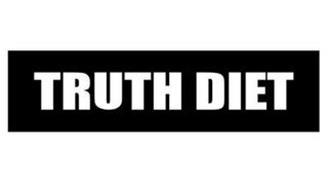 TRUTH DIET