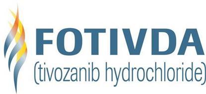 FOTIVDA (TIVOZANIB HYDROCHLORIDE)