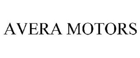 AVERA MOTORS