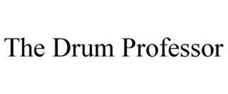THE DRUM PROFESSOR