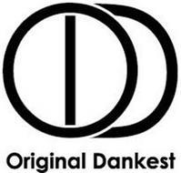 OD ORIGINAL DANKEST