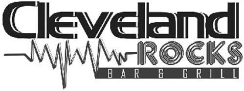 CLEVELAND ROCKS BAR & GRILL