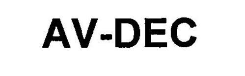 AV-DEC