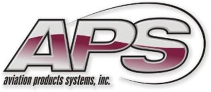 Aps Aviation Products Systems Inc Trademark Of Aviation