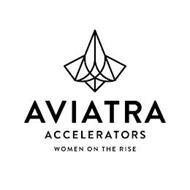 AVIATRA ACCELERATORS WOMEN ON THE RISE