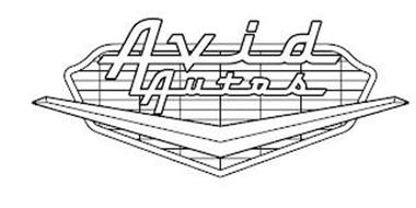 AVID AUTOS