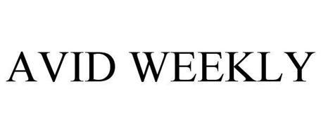 AVID WEEKLY