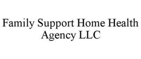 FAMILY SUPPORT HOME HEALTH AGENCY LLC