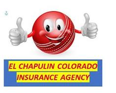 EL CHAPULIN COLORADO INSURANCE AGENCY