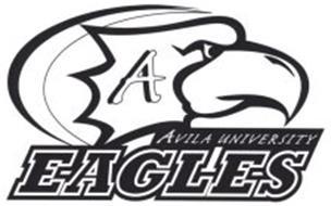 A AVILA UNIVERSITY EAGLES Trademark of AVILA UNIVERSITY ...