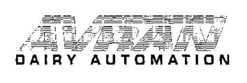AVRAN DAIRY AUTOMATION