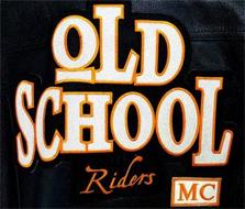 OLD SCHOOL RIDERS MC