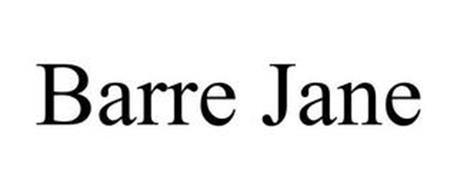 BARRE JANE