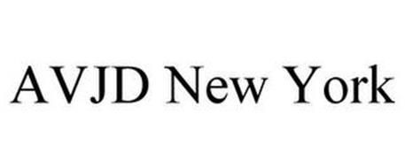 AVJD NEW YORK