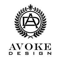 AD AVOKE DESIGN