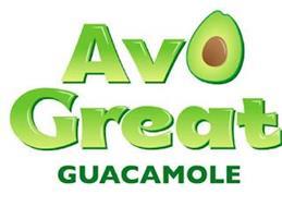 AVO GREAT GUACAMOLE