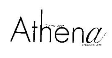 ATHENA COMMON SENSE UNCOMMON STYLE