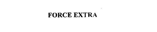 FORCE EXTRA