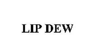 LIP DEW