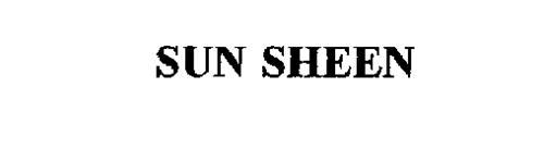 SUN SHEEN