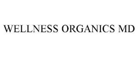 WELLNESS ORGANICS MD